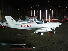G-CDSD