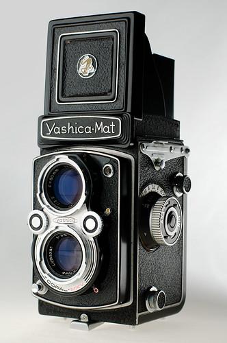 Yashica - Camera-wiki org - The free camera encyclopedia