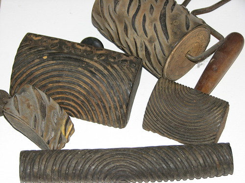 faux wood grain 001