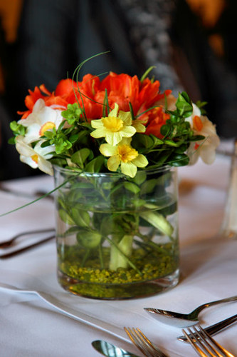 table flowers 7770 R