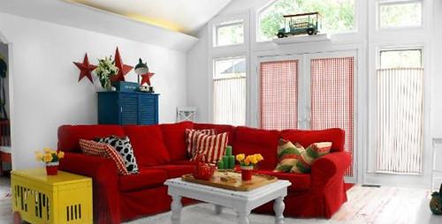 casas pequenas decoração