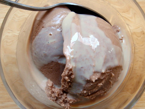 The Cooking of Joy: Guinness Milk Chocolate Ice Cream