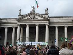 St Patrick's Day parade 2010 (chiarraigrrl) Tags: ireland dublin stpatricksday stpatricksfestival