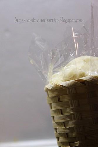 Tofu o ricotta di fave