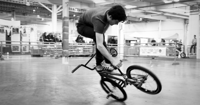 Toronto Bike Show-5