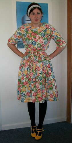 Butterick 8459 take two