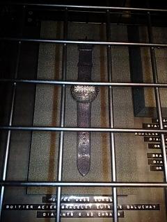 Flavien montre