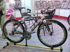 Amoeba road bike