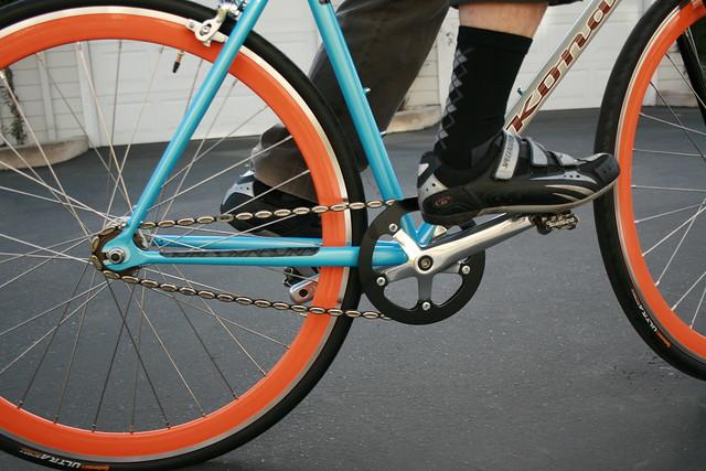 ロードバイクのペダルのおすすめ人気ランキングTOP3・種類