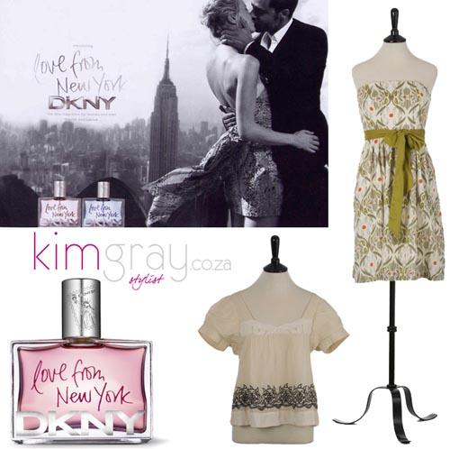 Kim Gray giveaways