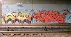 Cecsto Gorey (break.things) Tags: ny newyork graffiti longisland gorey pase toam cecster horfe cecsto
