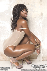 New Bria Myles Photos