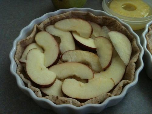 Pita Fruit Pie Step 3