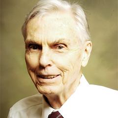 John Torrence Tate, premio Abel 2010