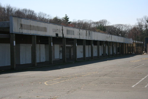 Dead Strip Mall