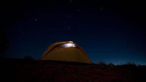 Indian Creek Camping-2