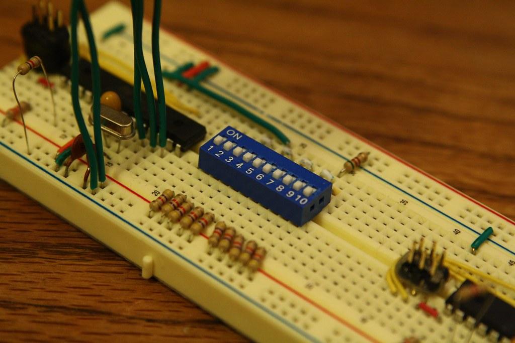 Block Sensing Circuit