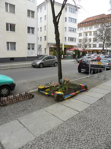 Goethestraße, 10625 Berlin