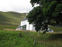Ledbeg House