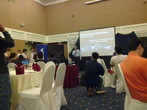 Nokia N900 Workshop Malaysia