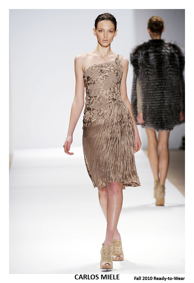 CARLOS MIELE FALL 2010 - CRAPING