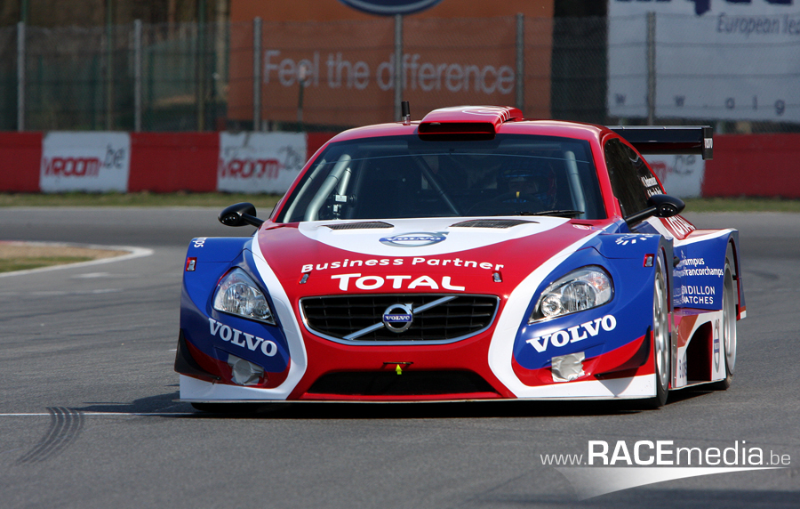 30b49fbc57 Swedespeed Forums - Volvo Cars enters the all-new Volvo S60 in the ...