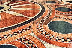 floor art (james_clear) Tags: art artwork europe hungary floor pentax budapest ornate intricate k200d com10