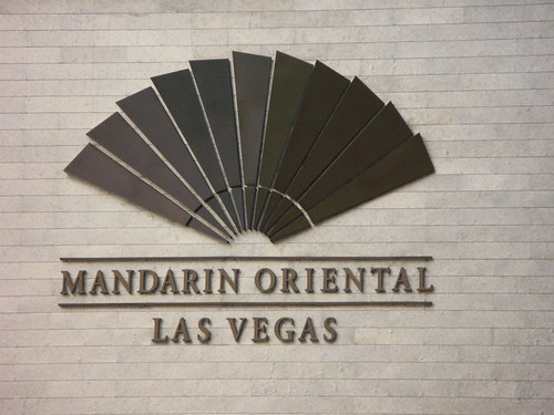 Mandarin Oriental / Las Vegas / City Center