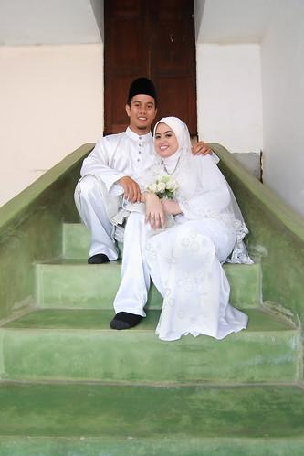 Pernikahan Zullia & Hashril