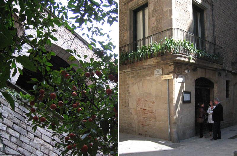 Cafè de l'Acadèmia, Barcelona