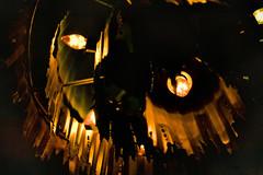 The Art of Tutto Mondo (lunahzon) Tags: nc charlotte lounge nightclub chandelier highart tuttomondo southblvd pewterrose cutmetal artsydecor avantegardecommercialphotography