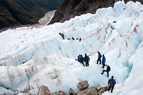 Glacier Franz Josef 21