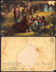 Card#10 (my name is Sasha) Tags: vintage oldcards