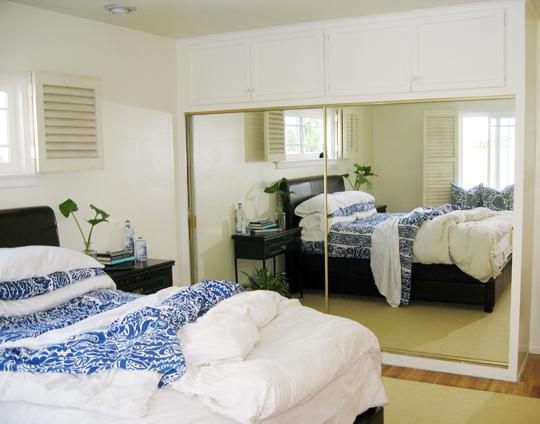 blue+white+beach+master+bedroom