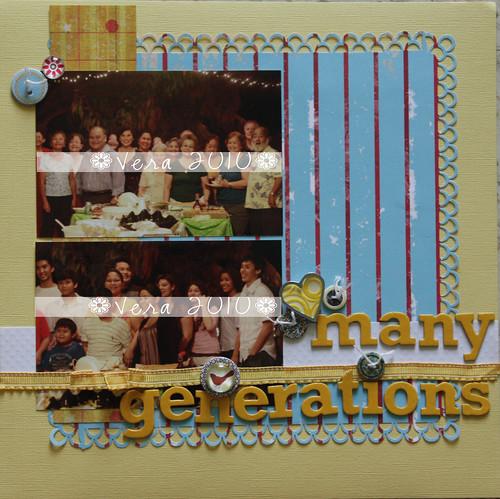 manygenerations