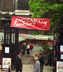 Piccadilly Market