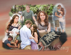 The Last Song. (xdana01x ♥) Tags: last song liam cyrus miley hemsworth
