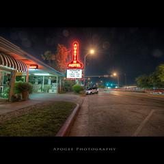 Austin Motel (Apogee Photography) Tags: austin texas hdr soco austinmotel
