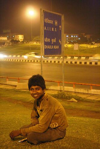 City Landmark – Rajiv Gandhi Setu, Ring Road
