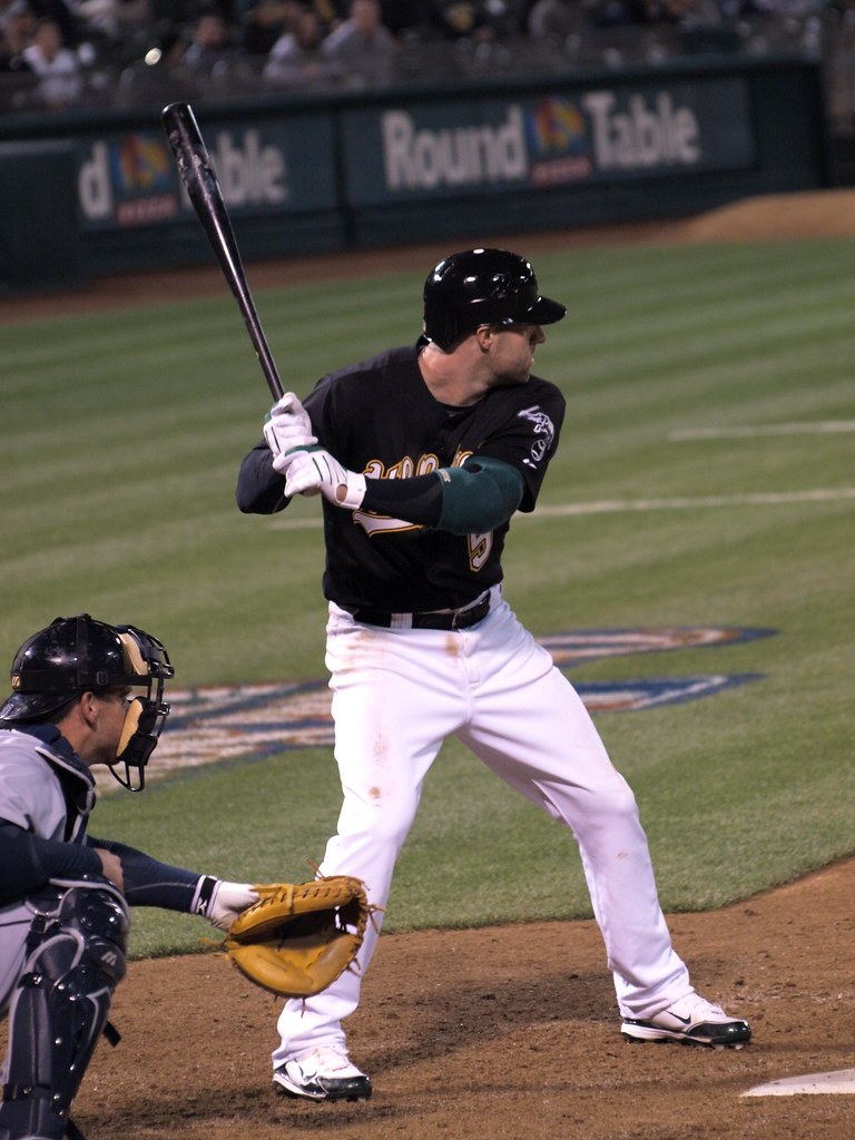 00953e491 The Oakland A's Black Jerseys Look Nice But Have To Go - SB Nation ...
