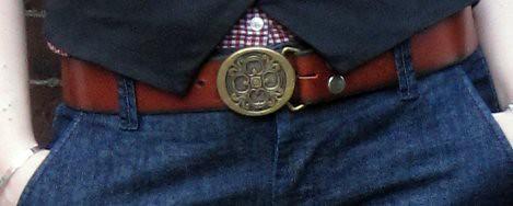 pop belt
