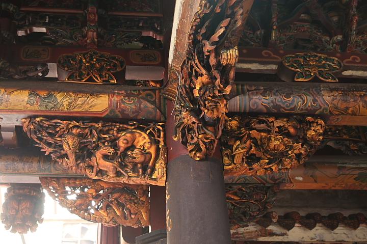 新竹城隍廟0026