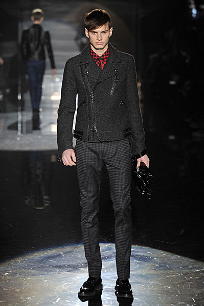 Tom Wade3034_FW09_GUCCI