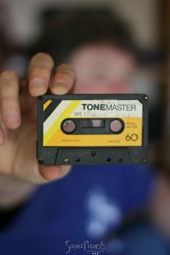 Computer Cassette