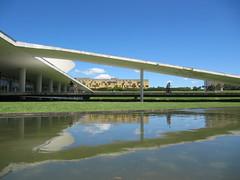 Brasilia - Congresso Nacional (bilderflut photography) Tags: brazil brasil brasilien unesco brasilia distritofederal oscarniemeyer congressonacional planaltocentral whbrasil