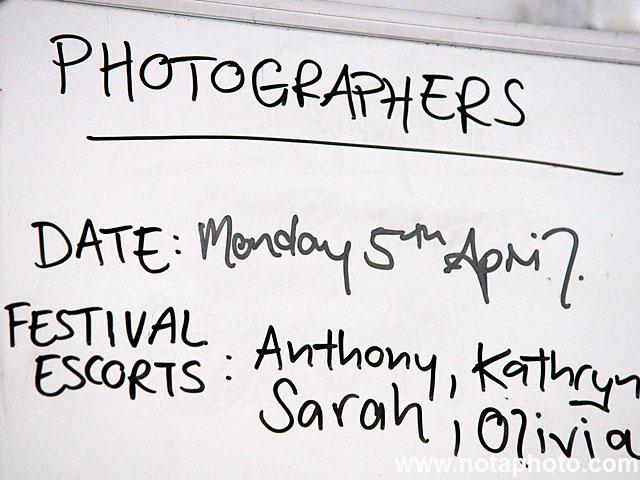 BluesFest 2010 - Monday