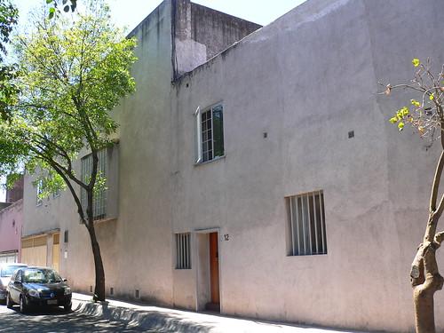 Casa Barragan - Exterior