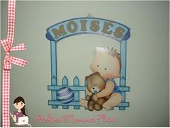 Quadro de Maternidade