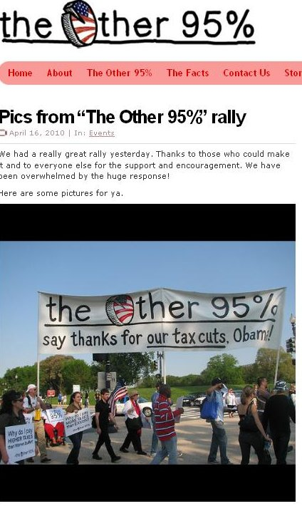 crappy 95%rally