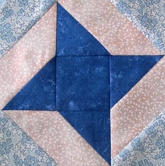 Quartered Star Block (cropped)
